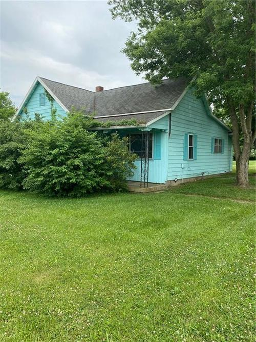 866 W State Hwy 46 Spencer IN 47460 | MLS 21723464 | photo 12