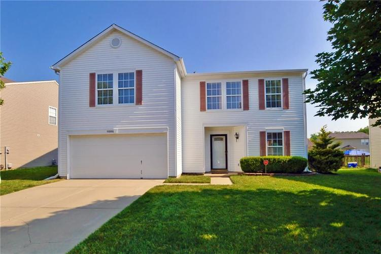 9886 Olympic Circle Indianapolis IN 46234   MLS 21723536   photo 1