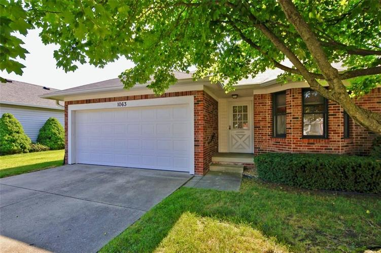 1063  Mikes Way Greenwood, IN 46143   MLS 21723547