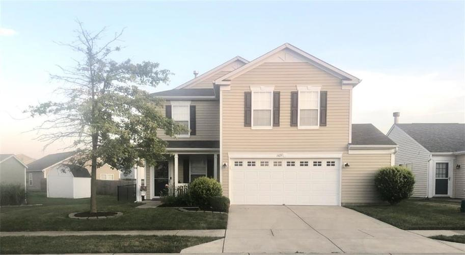 1629  Wagner Drive Shelbyville, IN 46176   MLS 21723573