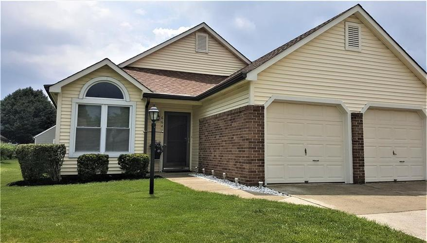 6641  Sunloch Court Indianapolis, IN 46250   MLS 21723590