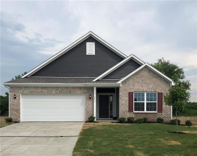 000 Confidential Ave.McCordsville IN 46055 | MLS 21723685 | photo 1
