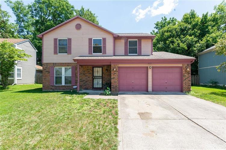 1803  Shorter Drive Indianapolis, IN 46214 | MLS 21723697