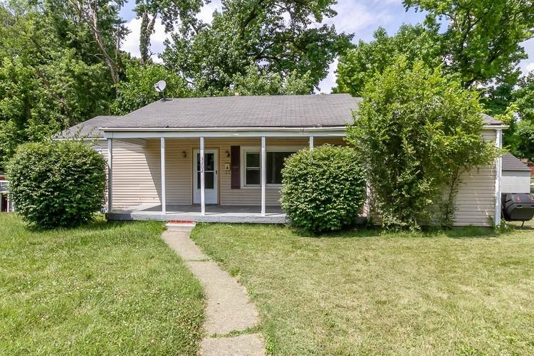 3202 W 29TH Street Indianapolis, IN 46222 | MLS 21723737