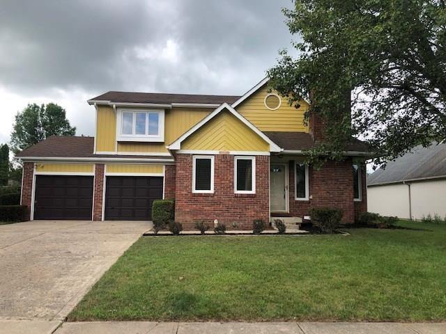 11507  OLD OAKLAND BLVD N Drive Lawrence , IN 46236 | MLS 21723749