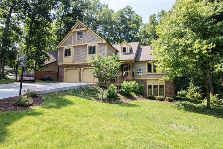 94  Chesterfield Drive Noblesville, IN 46060 | MLS 21723762