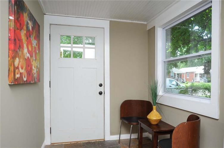 477 S WEBSTER Avenue Indianapolis IN 46219 | MLS 21723799 | photo 22