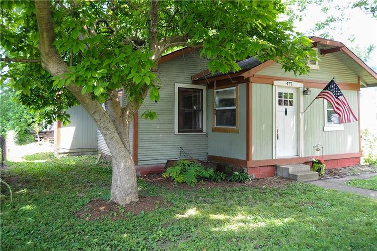 477 S WEBSTER Avenue Indianapolis IN 46219 | MLS 21723799 | photo 23