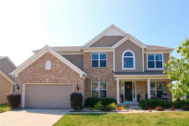7303 Gold King Way Indianapolis IN 46259 | MLS 21723842 | photo 1