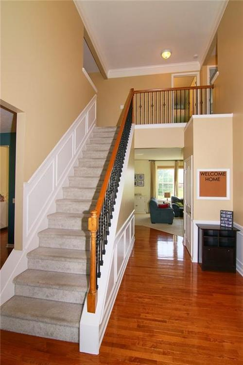 7303 Gold King Way Indianapolis IN 46259 | MLS 21723842 | photo 4