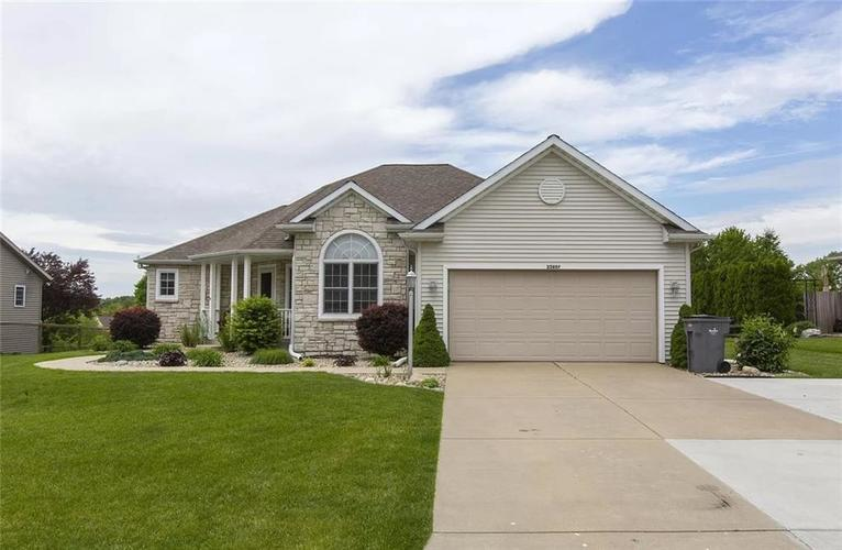 25607 Burrow Trail South Bend IN 46628 | MLS 21723908 | photo 1