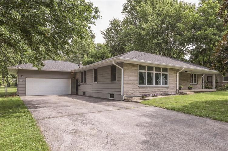 1140 E Dudley Avenue Indianapolis IN 46227 | MLS 21723930 | photo 1