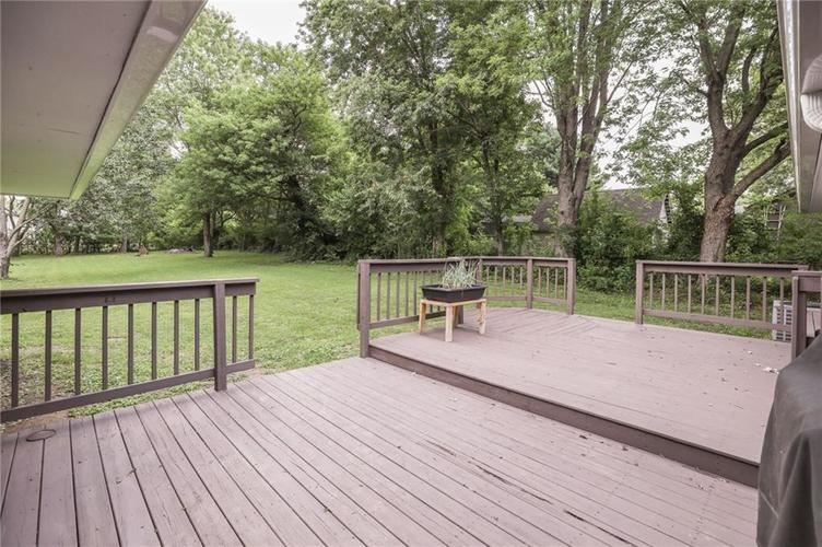 1140 E Dudley Avenue Indianapolis IN 46227 | MLS 21723930 | photo 11