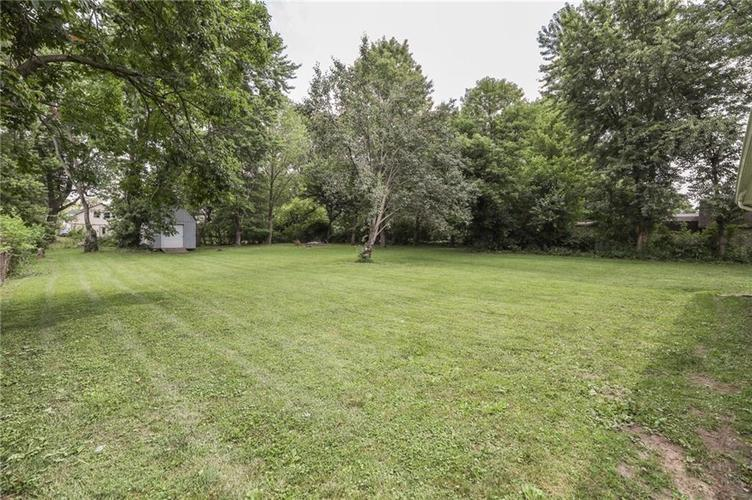 1140 E Dudley Avenue Indianapolis IN 46227 | MLS 21723930 | photo 13