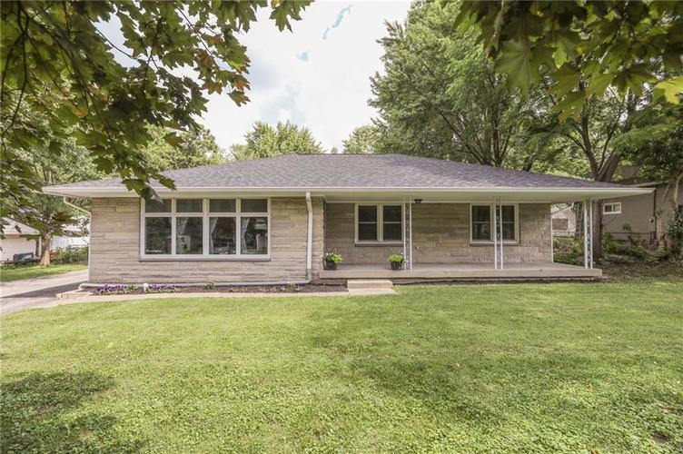 1140 E Dudley Avenue Indianapolis IN 46227 | MLS 21723930 | photo 2