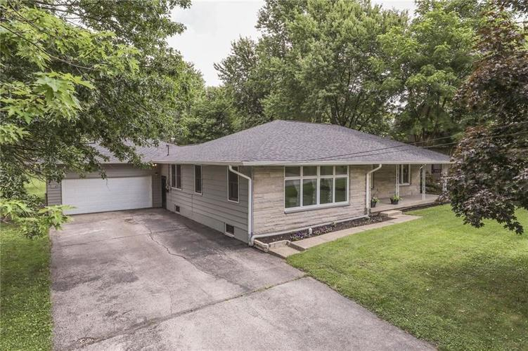 1140 E Dudley Avenue Indianapolis IN 46227 | MLS 21723930 | photo 3