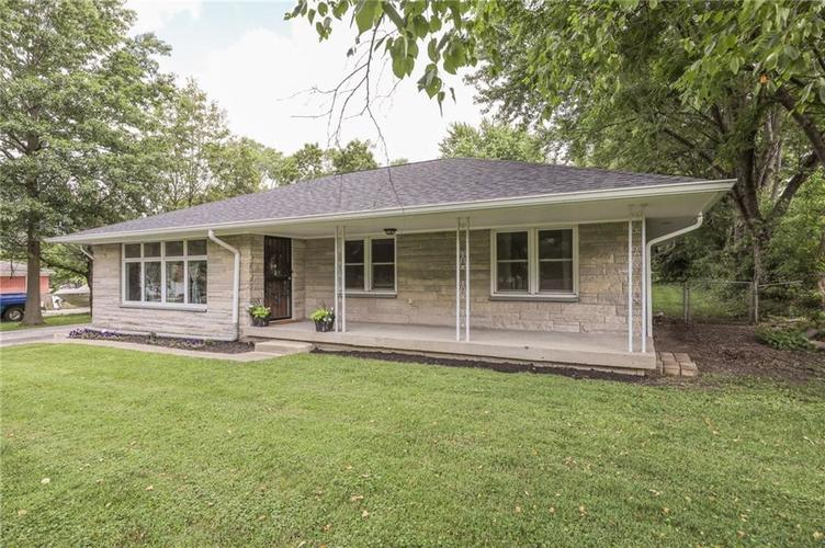 1140 E Dudley Avenue Indianapolis IN 46227 | MLS 21723930 | photo 5