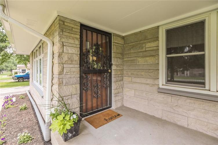 1140 E Dudley Avenue Indianapolis IN 46227 | MLS 21723930 | photo 6
