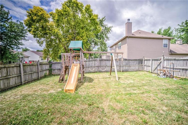 6181 E RUNNYMEDE Court Camby IN 46113 | MLS 21723942 | photo 21