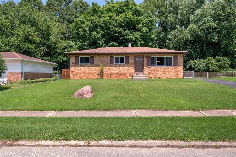 3430  Redwood Drive Indianapolis, IN 46227 | MLS 21724059
