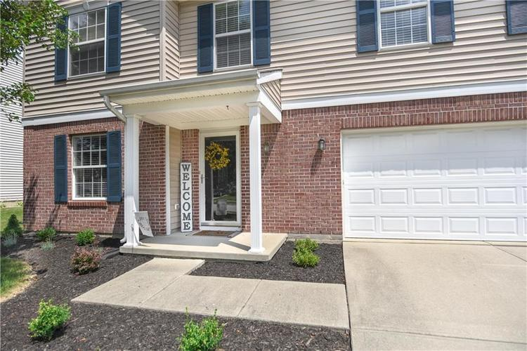 6438 Bonneville Drive Indianapolis IN 46237 | MLS 21724076 | photo 2