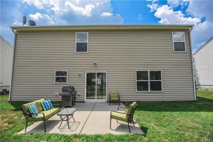 6438 Bonneville Drive Indianapolis IN 46237 | MLS 21724076 | photo 36