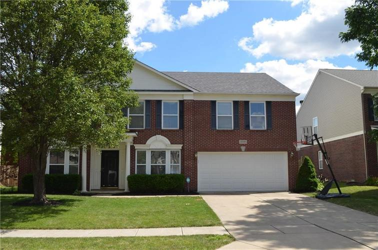 10349 Camby Crossing Fishers IN 46038 | MLS 21724117 | photo 1