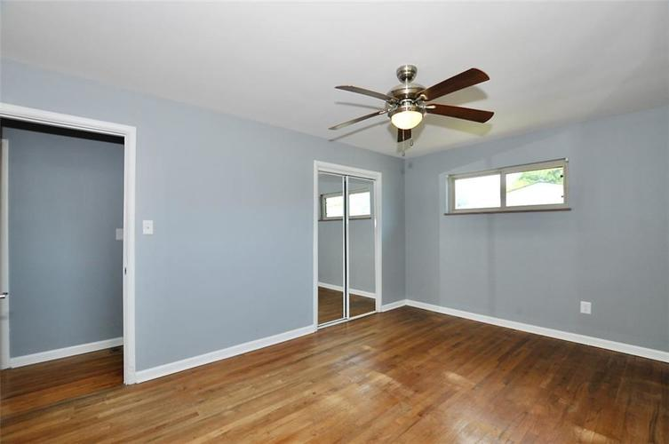 2345 S Sheridan Avenue Indianapolis IN 46203 | MLS 21724185 | photo 22