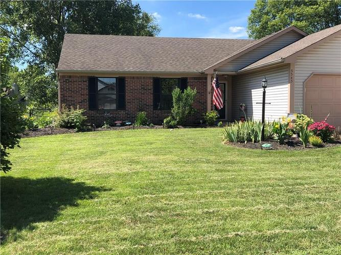 5545 Pine Hill Drive Noblesville IN 46062 | MLS 21724207 | photo 21