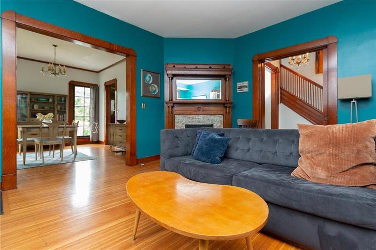 5510 LOWELL Avenue Indianapolis IN 46219 | MLS 21724214 | photo 11