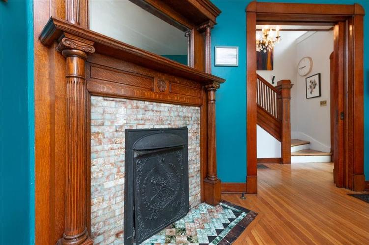 5510 LOWELL Avenue Indianapolis IN 46219 | MLS 21724214 | photo 13