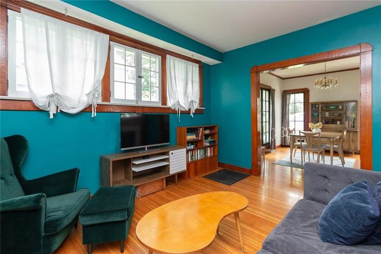 5510 LOWELL Avenue Indianapolis IN 46219 | MLS 21724214 | photo 14