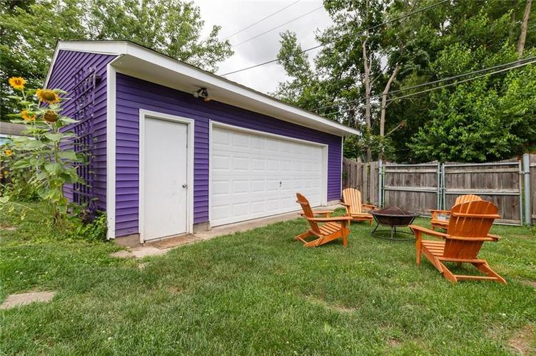 5510 LOWELL Avenue Indianapolis IN 46219 | MLS 21724214 | photo 37