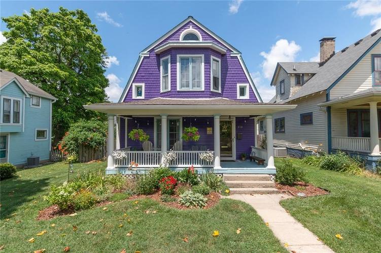 5510 LOWELL Avenue Indianapolis IN 46219 | MLS 21724214 | photo 40