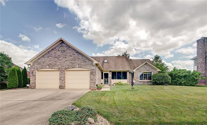1019  MT VERNON Drive Greenwood, IN 46142 | MLS 21724369