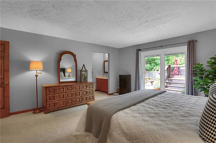 8140 Front Royal Court Indianapolis IN 46227 | MLS 21724395 | photo 11