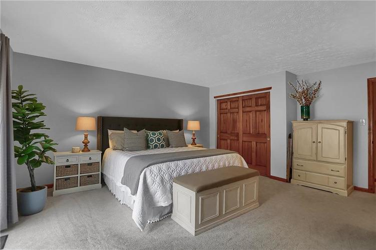 8140 Front Royal Court Indianapolis IN 46227 | MLS 21724395 | photo 13