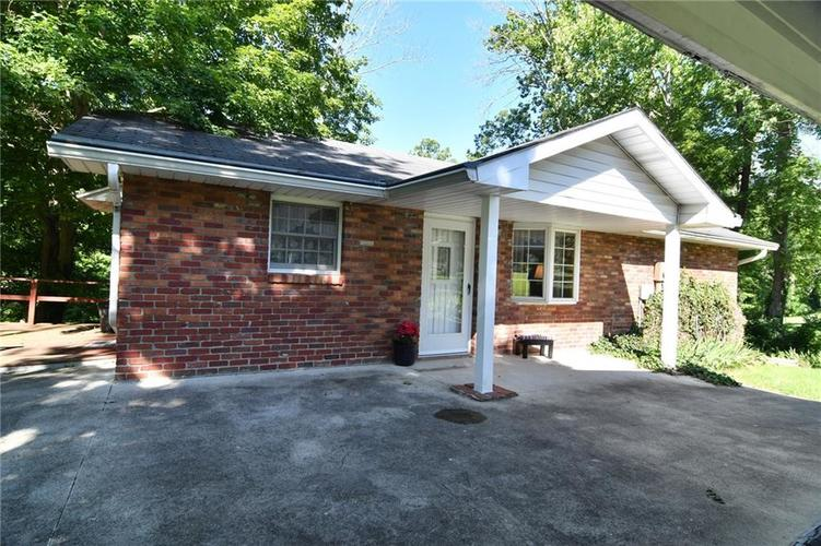 9868 N Judson Drive Mooresville, IN 46158 | MLS 21724545
