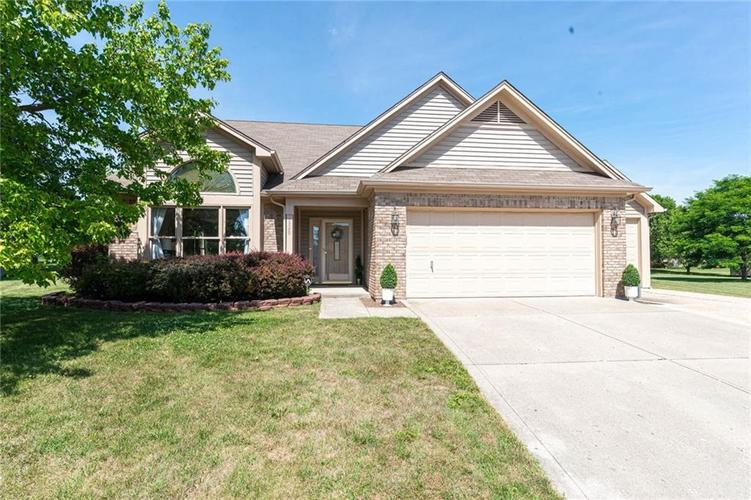 7828  Eyford Court Indianapolis, IN 46236   MLS 21724599