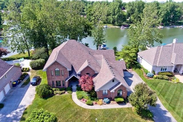 5812 E Fall Creek Parkway N Dr  Indianapolis, IN 46220 | MLS 21724602