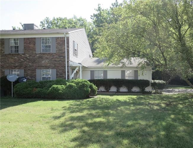 4401  LONDON Court Indianapolis, IN 46254 | MLS 21724614