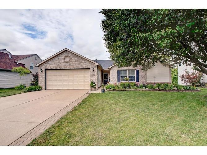 2328  Willowview Drive Indianapolis, IN 46239 | MLS 21724670