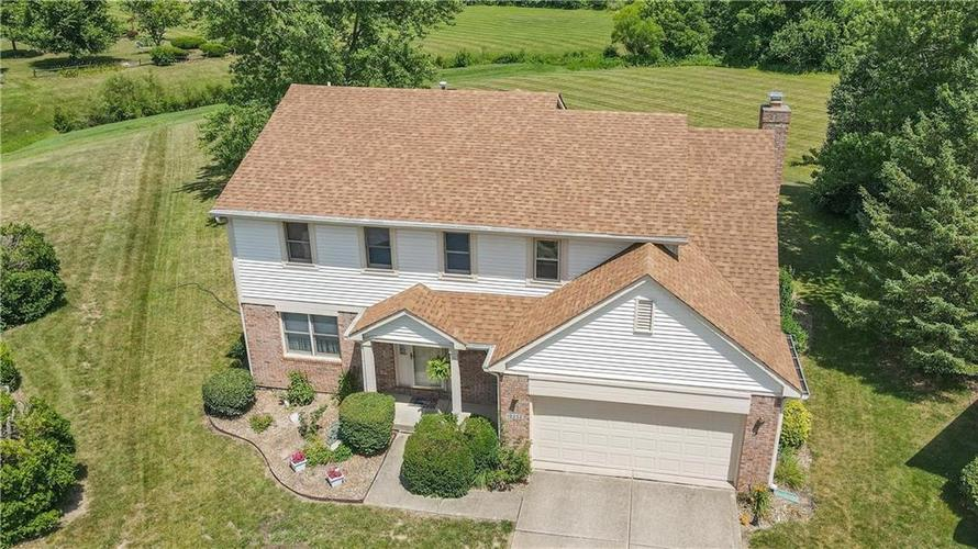 10252  Park Stream Drive Indianapolis, IN 46229 | MLS 21724679