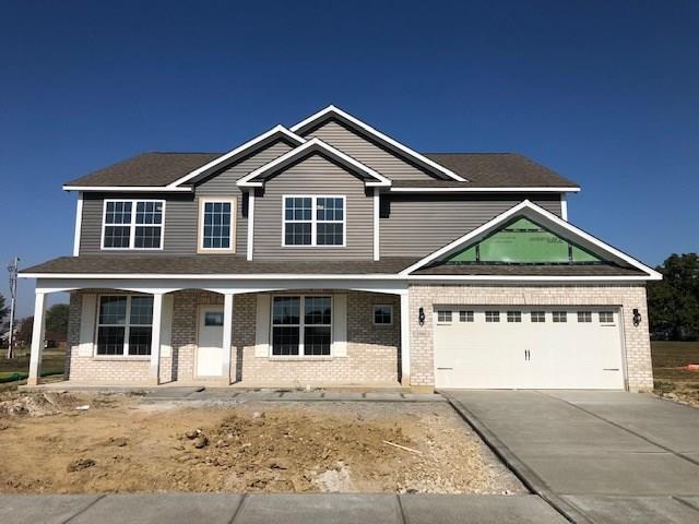 1906  Doncaster Drive Avon, IN 46123 | MLS 21724858