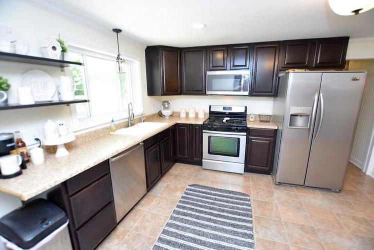 4038 S 50 W Anderson IN 46013 | MLS 21724869 | photo 13