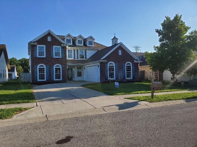 11416  Pace Court Indianapolis, IN 46229 | MLS 21724888