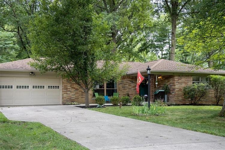 3223  Rutledge Drive Indianapolis, IN 46228 | MLS 21724989
