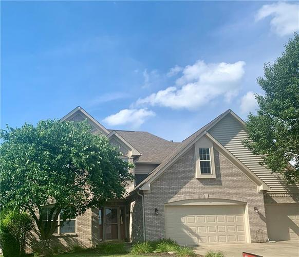 6830  Copper Court Plainfield, IN 46168 | MLS 21725005