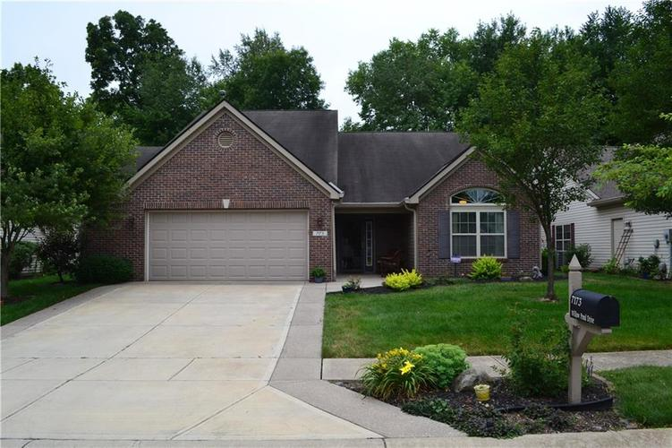 7173  Willow Pond Drive Noblesville, IN 46062 | MLS 21725038