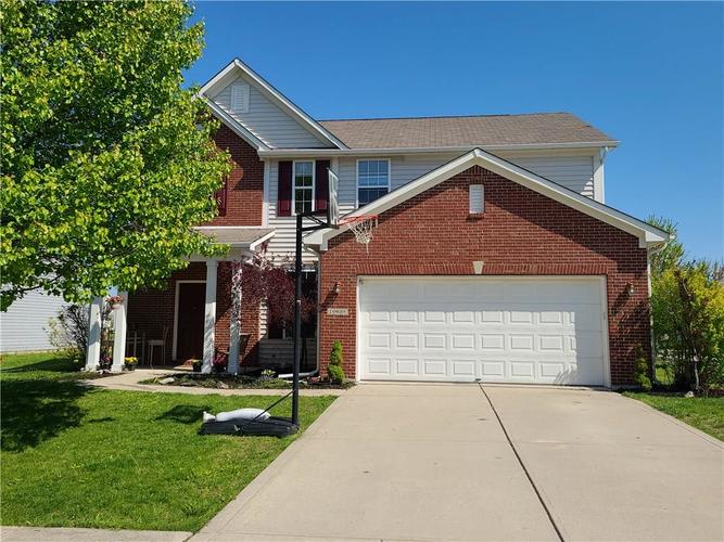 10628 Virginia Avenue Indianapolis IN 46234 | MLS 21725042 | photo 1